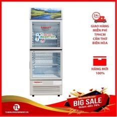 Tủ mát Inverter Sanaky VH-258W3 250 lít