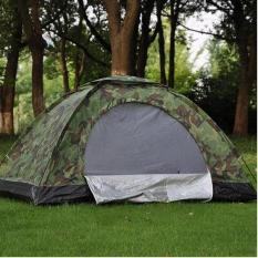 Lều Cắm Trại Chống Thấm Nước Vải Dù Kích Thước 200x150x110cm – lều du lịch – lều cắm trại 2 người