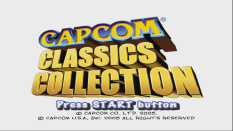 Game PS2 – Bộ 22 Game Kinh Điển – Capcom Classic Vol. 1