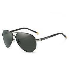 Kính đi biển, mắt kính nam râm phân cực chống lóa, chống chói Sunglass AK015 Aoron