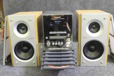 Bộ mini pana PM57MD điện 100v