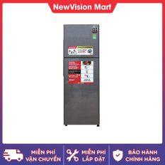 [Trả góp 0%]Tủ lạnh Sharp Inverter 253 lít SJ-X281E-DS – dự kiến giao hàng sau 6/9