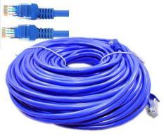 Cáp mạng internet/mạng LAN Cat 5E , 2 đầu bấm sẵn
