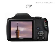 Máy ảnh Canon SX540 HS Full box New