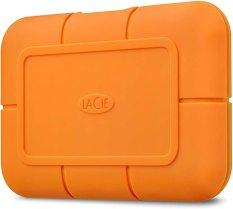 Ổ Cứng Lacie Rugged SSD Chống Sốc 1TB USB-C