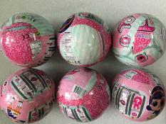 Trứng LOL – hộp 6 trứng