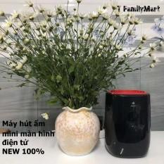 Máy hút ẩm mini màn hình điện tử thích hợp phòng 20㎡-T FamilyMart