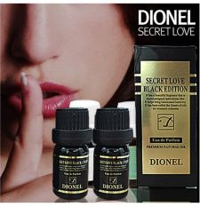 nước hoa DionelSecret Love – giữ thơm cô bé cả ngày thành phần tự nhiên, giữ mùi lâu an toàn với da