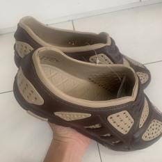 Giày nam siêu bền bao đi dưới mọi thời tiết màu nâu