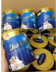 [HCM]Sữa Diasure sữa non Diasure sữa non tiểu đường 650g