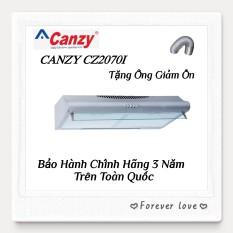 Máy Khử Mùi Cao Cấp INOX Canzy CZ2070I