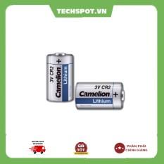 Combo 2 Viên Pin Cr2 Lithium 3v 1CR2/ DLCR2   Hàng Chính Hãng