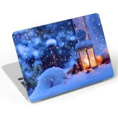 Mẫu dán Laptop Holidays LTHLD – 115