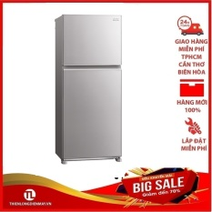 Tủ lạnh Mitsubishi Electric 344 lít MR-FX43EN-GSL-V