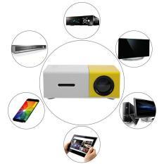 máy chiếu 4k xiaomi,Máy Chiếu Mini HCM.Máy chiếu mini YG-320 Smart LED Projector Full HD 1080p Support Max 60 inch cho điện thoại laptop 600 lumen 320×240 Pixels Máy nghe nhạc gia đình,BH 1 năm 1 đổi 1(SALE-50%)