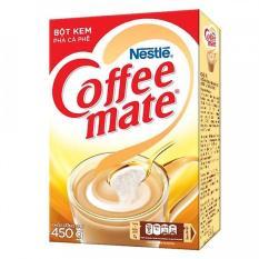 Bột kem Nestle Coffee Mate 450g