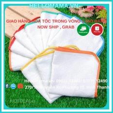 Tấm lót chống tấm 2 lớp Doremon ( hàng loại 1) giặt máy không bị rách.