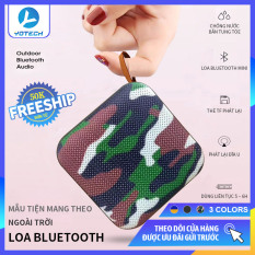 [Giá sốc] Loa Bluetooth Không Dây Mini T5 PRO SUPER 2020, Loa bluetooth mini chất lượng cao, bluetooth speaker âm thanh Hifi, loa bluetooth có micrô đàm thoại, hỗ trợ cuộc gọi thoại, portatble music player không đâu có giá rẻ hơn
