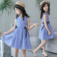 Đầm cho bé gái từ 5 đến 14 tuổi – DA09