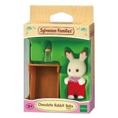 Đồ chơi Bé Thỏ Socola Sylvanian Families