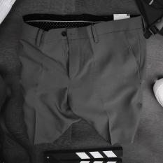[Có Video] Quần short tây âu nam Quần ngố nam dáng tây âu thấm hút mồ hôi, quần lửng nam đẹp nhất mùa hè 2020