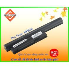Pin Sony VGPBPL26 VGP-BPL26 VGPBPS26 VGP-BPS26 ( OEM), sản phẩm tốt đạt chất lượng cao, cam kết sản phẩm nhận được như hình và mô tả