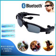 [VOUCHER 8%] Mắt kính Bluetooth Sport Grown Tech V4.1 mua ngay nhận Voucher 50.000