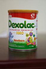 Sữa Tăng Cân Cho Trẻ Dexolac Newborn chính hãng Danke Date 2022