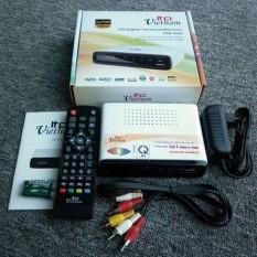 Đầu thu kỹ thuật số DVB – T2 LTP 1306 sản phẩm đa dạng về mẫu mã kích cỡ cam kết hàng giống với hình vui lòng inbox để shop tư vấn thêm