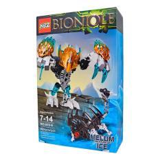 Đồ chơi ghép hình Bionicle 609-6 Melum Ice