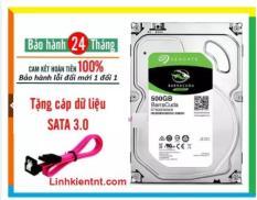Ổ Cứng HDD Seagate cho Máy Tính Bàn 250gb/320gb/500gb/1000gb – Bảo hành 24 tháng
