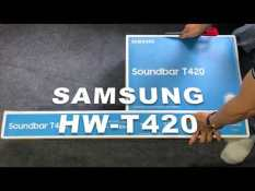 Loa thanh Samsung HW-T420
