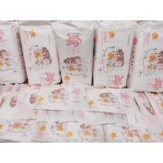 Bỉm tã quần hữu cơ love baby nb36/s50/m46/l42/xl38 không có hợp chất clo và không gây kích ứng da cho bé