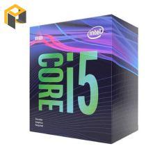 CPU Intel Core i5-9400F (2.90 GHz – 4.10 GHz, 9MB)