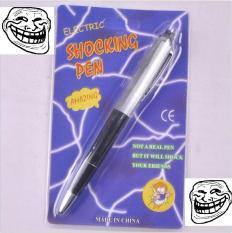 Bút bi Troll đùa vui trêu chọc bạn bè