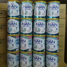 Sữa Nan Nga 400g Số 1-2-3-4 shophoale