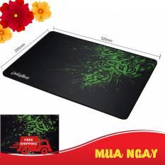 Miếng Lót Chuột Chơi Game Pad Razer