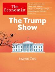 Tạp chí The Economist – January 05th – 11th 2019