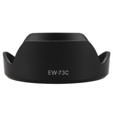 EW-73C lens hood for Canon EF-S 10-18mm f/4.5-5.6 IS STM