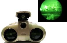 Ống nhòm nhìn xuyên tường – ốm nhòm 2 mắt xuyên màn đêm -ống nhòm night scope- ( BẢO HÀNH UY TÍN 12 THÁNG )