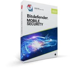 Phần Mềm Diệt Virus Bitdefender Mobile Security 2020 Cho Android 1 năm/1 user