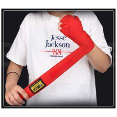 Dây vải quấn tay tập đấm bốc boxing HM045 dài 5m (1 đôi)