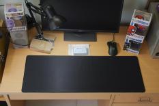 [70+ mẫu lót chuột] Miếng lót chuột chơi game size lớn (mouse pad) kích thước 80×30 cm