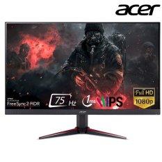 [Trả góp 0%]Màn Hình Acer VG270 27″ FHD IPS 75Hz FreeSync
