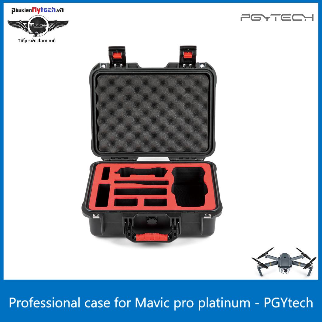 Vali chuyên dụng mavic pro platium – PGYTECH