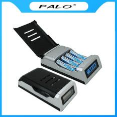 Bộ sạc pin AA thông minh và pin AA 3000mAh – PALO (có lựa chọn mua lẻ)