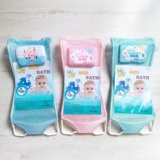 Lưới tắm cho trẻ sơ sinh Giúp bạn tắm gội cho bé một cách dễ dàng và tiện dụng