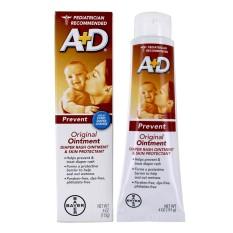 Kem bôi ngoài da A+D Original Ointment chống hăm cho bé
