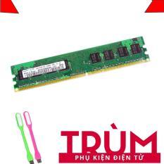 Ram ECC Dành Cho Máy Trạm Samsung 4GB, DDR 3, Bus 1333Mhz Siêu Bền