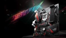Bo mạch chủ B250 Rog Strix Gaming chuyển Đồ họa và Game socket 1151